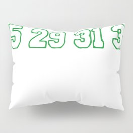 Legion of Boom Pillow Sham