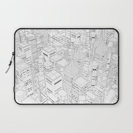 Metropolis Laptop Sleeve