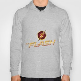 The Flash Inside Hoody