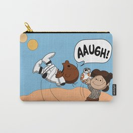 Good Grief Stormtrooper Carry-All Pouch