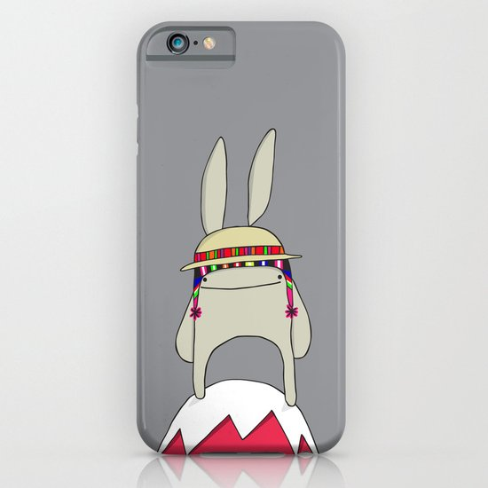 Tinku iPhone & iPod Case