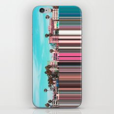 Venice, CA iPhone & iPod Skin