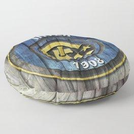 F.C. Internazionale Milano - Inter Floor Pillow