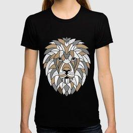 Lion Chocolat T-shirt