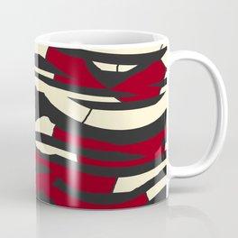 ZEBRA TTY N3 Coffee Mug