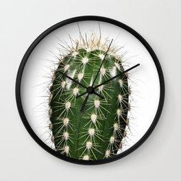 Looking Sharp Wall Clock