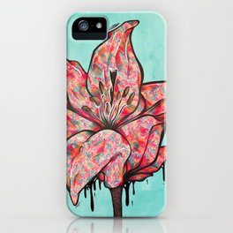 Ambrosia iPhone Case
