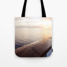 Sunrise I Tote Bag