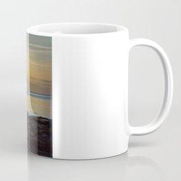 Sunrise Pendennis Point Falmouth Coffee Mug