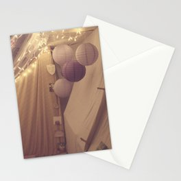 fort. Stationery Cards