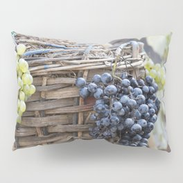 grape in the farm Pillow Sham