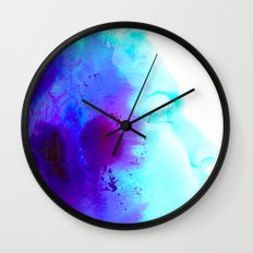EVERY WHERE Wall Clock