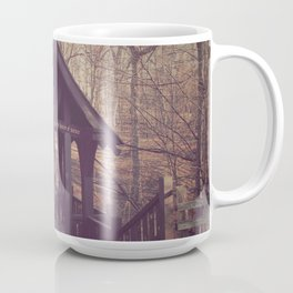 The Haunts of Nature Coffee Mug