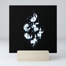 Winter Mini Art Print