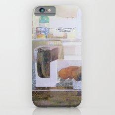 Starving Artist (D.W) iPhone 6s Slim Case