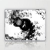 Rock 'n Roll Laptop & iPad Skin