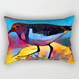 Sandpiper Rectangular Pillow