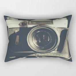 Zenit  Rectangular Pillow