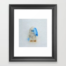 YetiPop YetiPop Framed Art Print