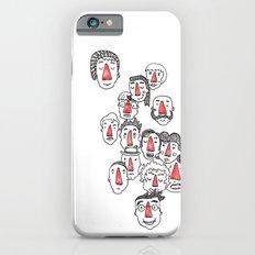 Nose Buddies iPhone 6s Slim Case