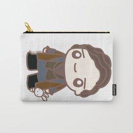 Jefferson (seb) Carry-All Pouch