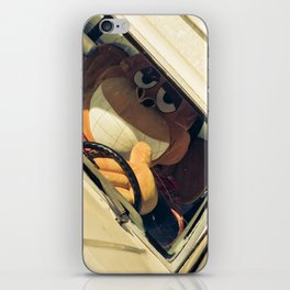 don't take life so seriously. iPhone Skin