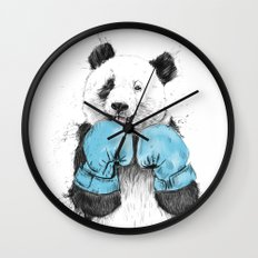 the winner Wall Clock