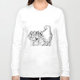What's a Hipster? Long Sleeve T-shirt