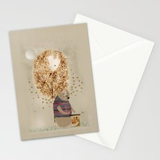 the honey tree Stationery Cards