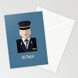 Ned Plimpton Stationery Cards