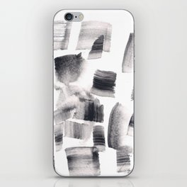 180515 Watercolour Abstract Wp 15   Watercolor Brush Strokes iPhone Skin