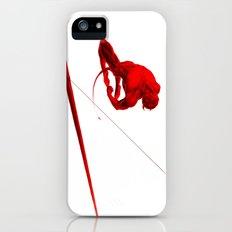 Daredevil Red Slim Case iPhone (5, 5s)