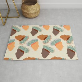 Collective Growth Rug