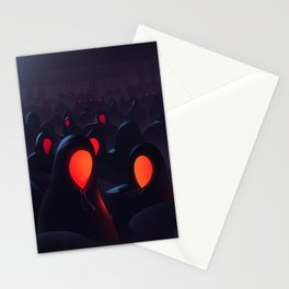 Trip Stationery Cards