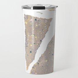 Broken Color Travel Mug