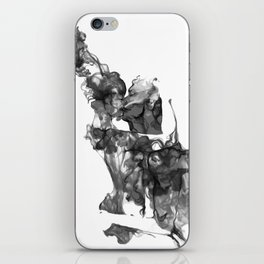 Intoxicate Me iPhone Skin