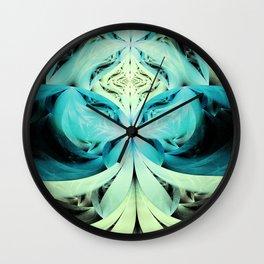 Free to Dance Wall Clock