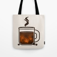 Sleepless nights Tote Bag