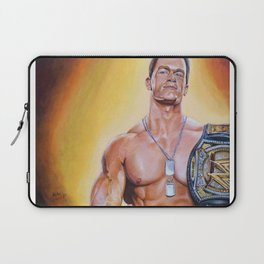 The Champ Laptop Sleeve