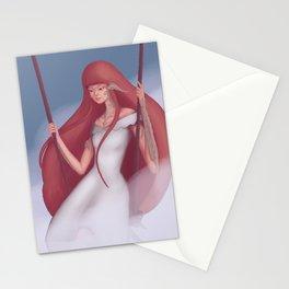FFXIV: Au'ra Stationery Cards