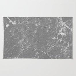 Grey Marble Rug
