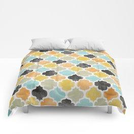 Practical Comforters