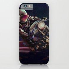 cosmic cafe racer iPhone 6s Slim Case