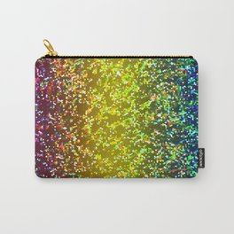 Glitter Graphic Background G107 Carry-All Pouch