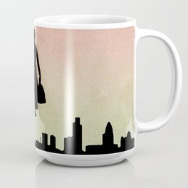 mary poppins Coffee Mug