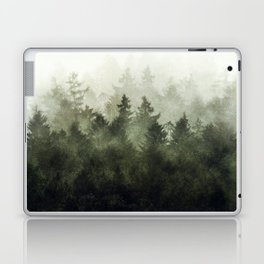The Heart Of My Heart // Green Mountain Edit Laptop & iPad Skin