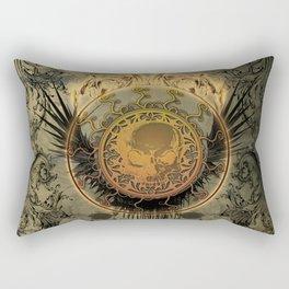The skulls Rectangular Pillow