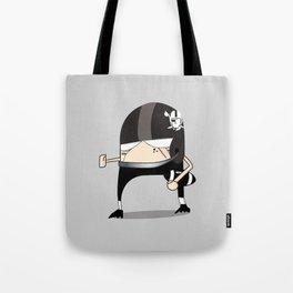 Endso Pro Tote Bag