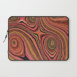 Autumn Carnival Laptop Sleeve