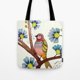 i ear mucic 1 Tote Bag